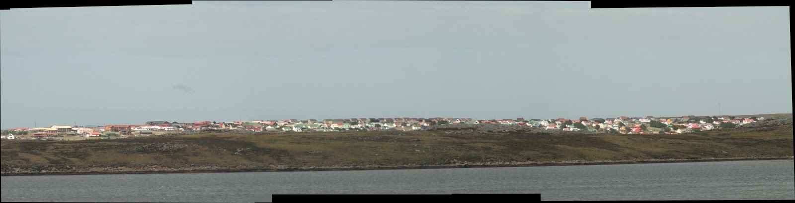 Weather In Port Stanley Falkland Islands In February
