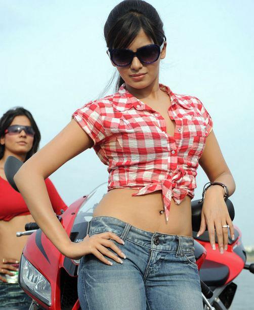 actress+Samantha+Ruth+Prabhu+hot+photos+in+jeans