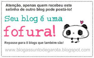 Gracias a http://asunysuscosas.blogspot.com.es/ por este premio