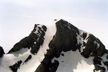 Montañas y valles