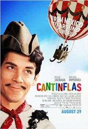 Cantinflas – A Magia da Comédia Torrent 2015