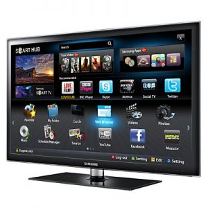 Google TV in France on 27 September