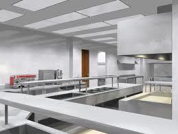 Cocina al piso areas de la cocina for Plano de cocina fria