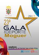 23ª GALA DEL DEPORTE MOGUER