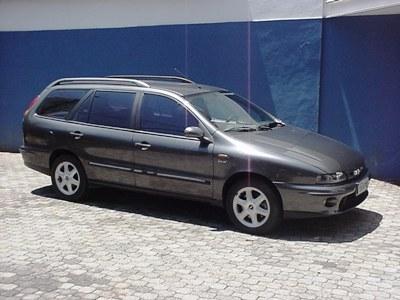 Guia dos Carros  Fiat Marea - Avaliação do Dono eca2d5f5bb