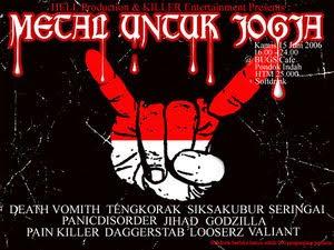 Konspirasi Rahasia Di Balik Musik Underground [ www.BlogApaAja.com ]