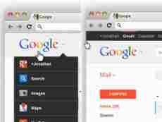 Página de inicio de Google cambiará su diseño Google página de inicio