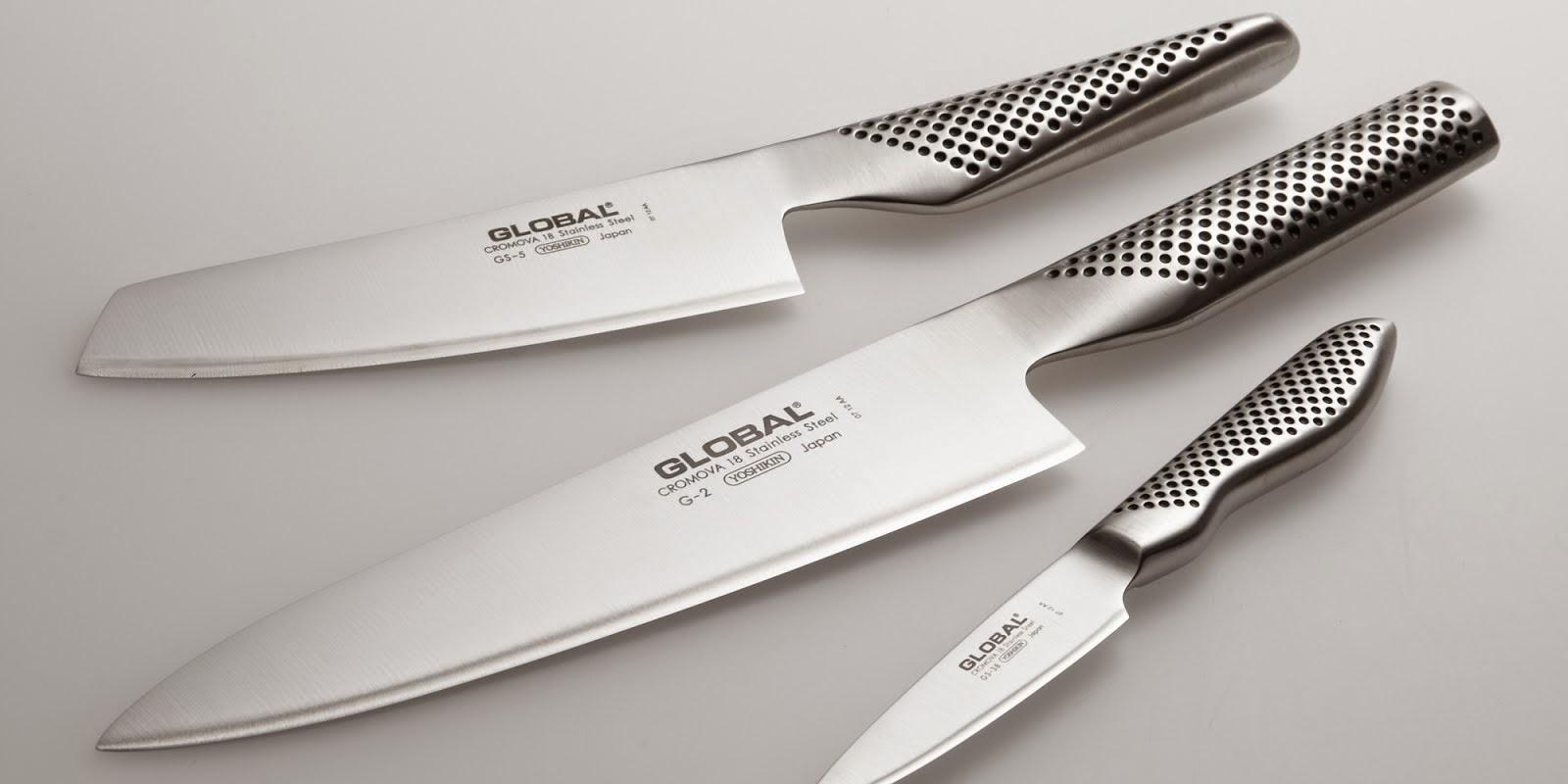 Knivslipning | Slipa knivar | Slipa kniv | Slipning av knivar ...
