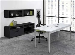 Mayline e5 Desks