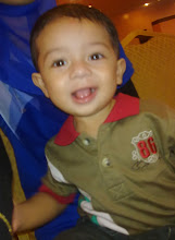 My luvly adik amir