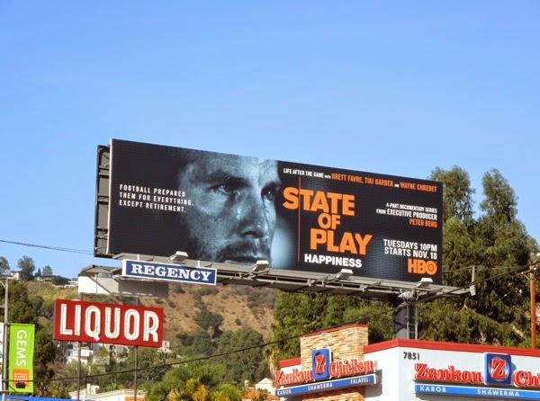 State of Play Happiness season 2 billboard