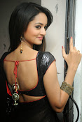 Telugu Actress Shanvi Cute photos-thumbnail-6