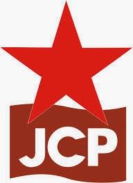 Juventude Comunista Portuguesa