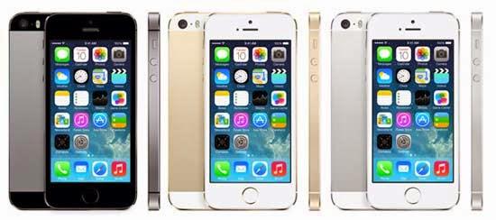 Daftar harga Hp merk Apple Januari 2015