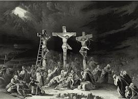Penyaliban & Kebangkitan  Kristus