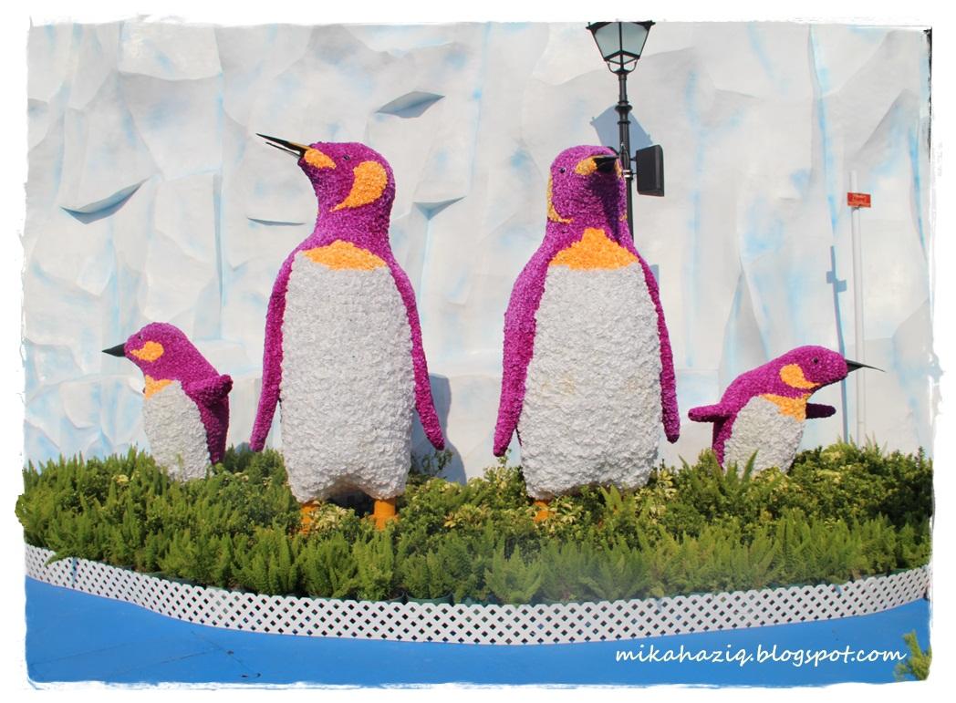 Mikahaziq Jalan Hong Kong Ocean Park Review Tiket Hongkong Anak Child What To Do In With Kids