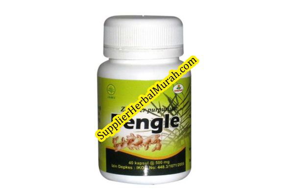 Bengle kapsul herbal insani