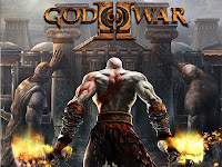 Download GOD OF WAR 2 PC Gratis [Full Version]
