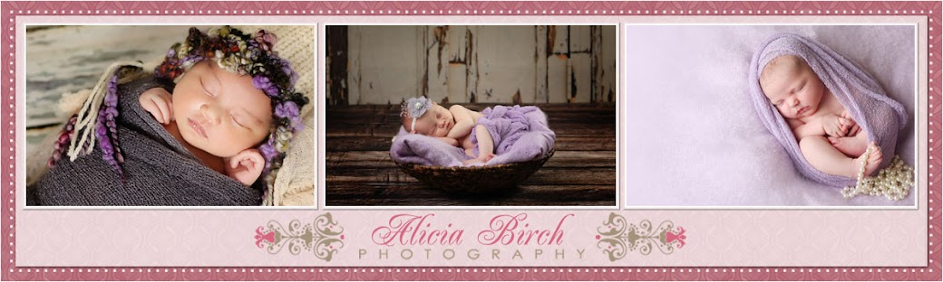 Alicia Birch Photography - Penrith Portrait Photographer