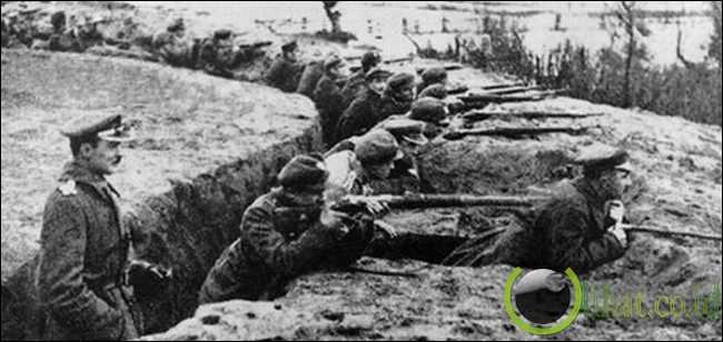 Polish - Lithuanian War - 37 Hari