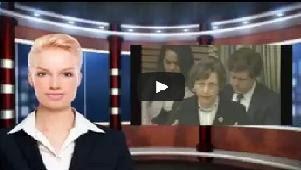 Mac's UFO News Webcast / Promo Video