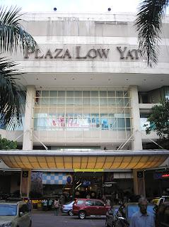 Malaysian Malls