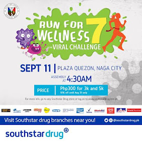 RUN FOR WELLNESS 7
