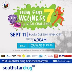 RUN FOR WELLNESS 7