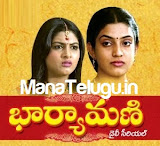 Bharyamani Daily Serial