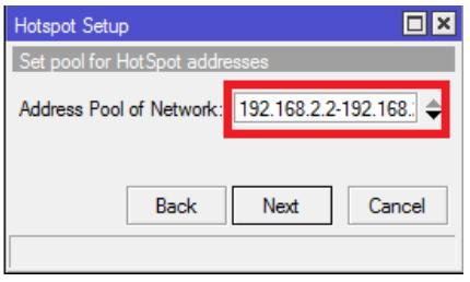 Tutorial Konfigurasi Mikrotik Untuk Layanan Hotspot