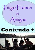 Baixe Grátis 1º Livro de Tiago France