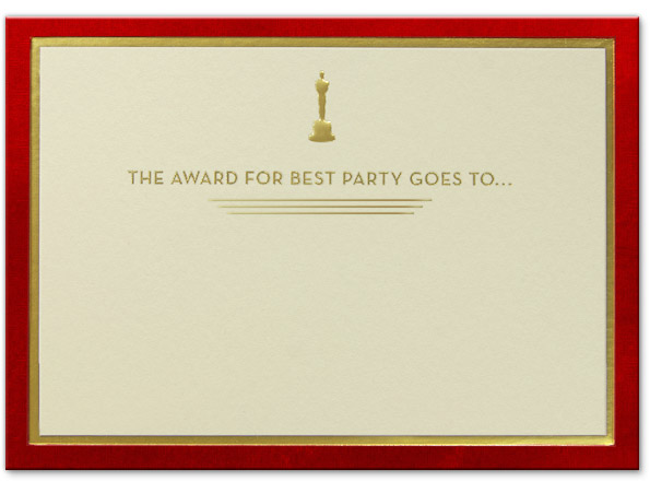 Tag Invitation further Jonathan Adler Does Paperless Post likewise The Best At Home Academy Award Party Plans likewise And Oscar Goes To Nine Awesome And as well And Oscar Goes To Nine Awesome And. on oscar party evites