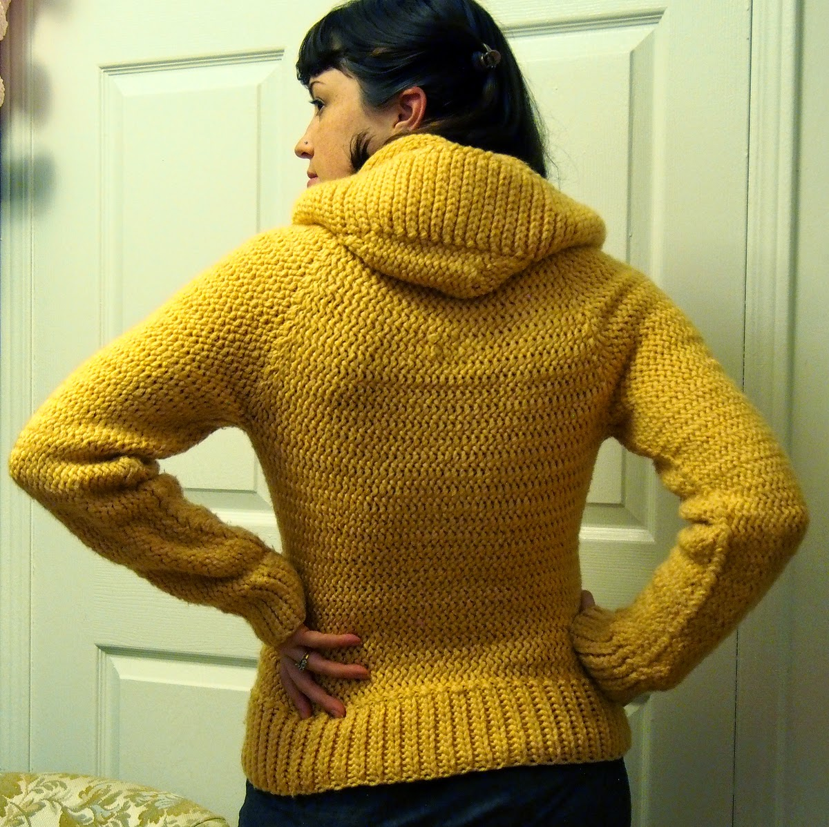 http://www.ravelry.com/projects/crazytuffie/simple-chunky-cardi