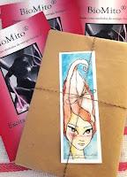 Libro Biomito - Excita a tu Diosa Interior