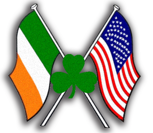 Because I Am Irish!!