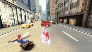 The Amazing Spider-Man 1.1.9 Apk Downloads