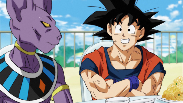 streaming dragon ball super