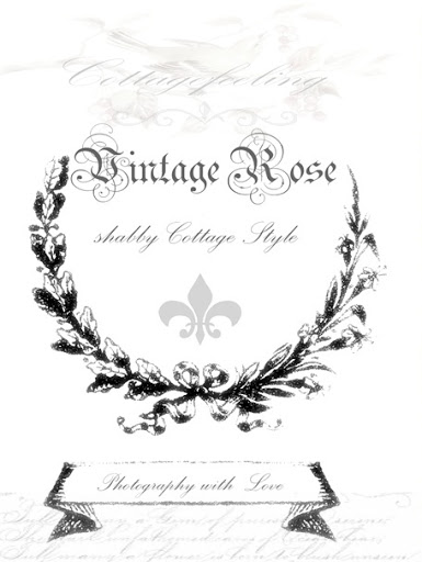 Vintage Rose