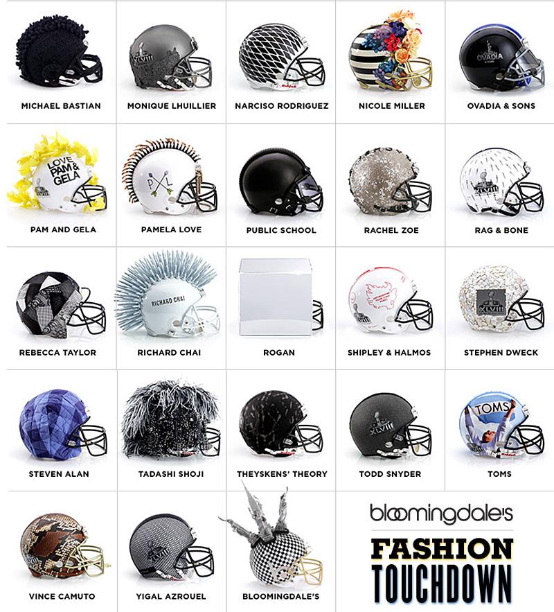 http://rarwrites.blogspot.com/2014/01/nfl-haute-couture-helmets-by-48-top.html