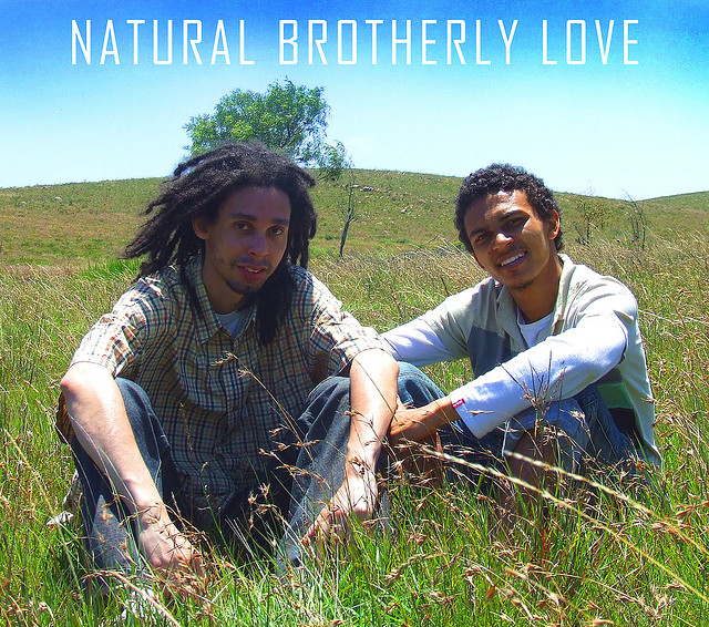 nature brothers