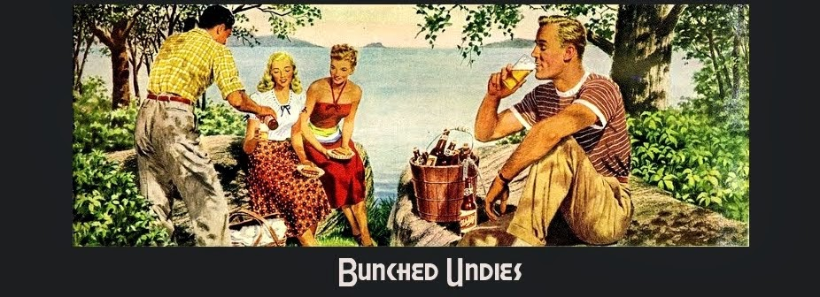 Bunched Undies