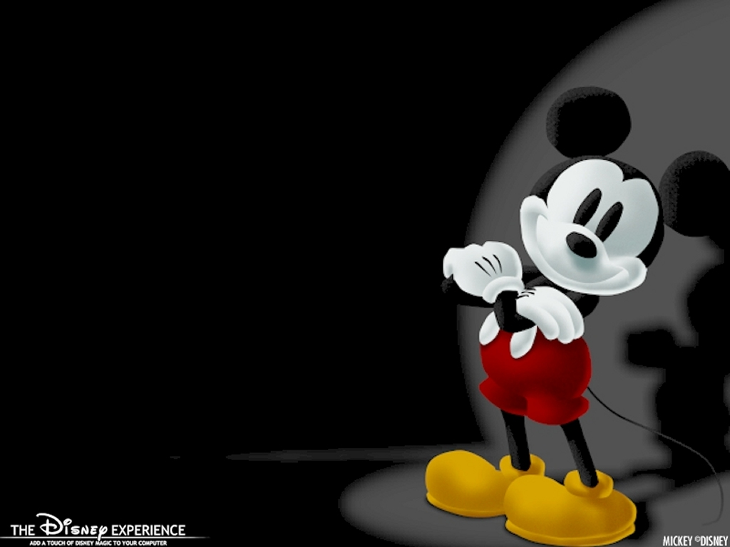 Disney Wallpapers HD: Mickey Mouse Wallpapers HD