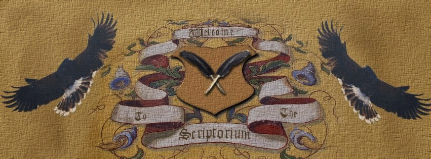 Owl Eyes Scriptorium