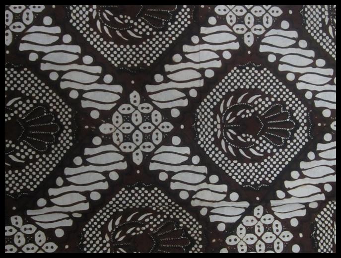 kain batik jogja