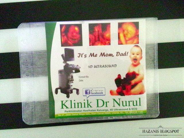 4D Ultrasound Murah Di Kuala Lumpur