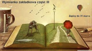 WYMIANKA ZAKLADKOWA III