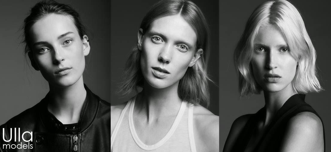 Ulla Models Blog