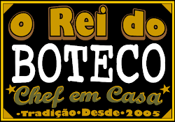 O REI DO BOTECO
