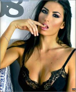 Elisabetta Gregoraci hot