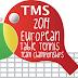TENIS DE MESA - Campeonato de Europa por equipos masculino y femenino 2014 (Lisboa, Portugal)